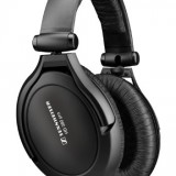 Sennheiser HD 380 Pro Collapsible High-End Headphone for Professional Monitoring Use (Black) thumbnail