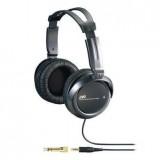 JVC HARX300 Full-Size Headphones (Black) thumbnail
