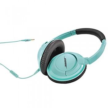 Bose SoundTrue Headphones Around-Ear Style, Mint image