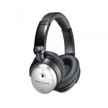 Audio Technica ATH-ANC7B SVIS Noise-Cancelling Headphones image
