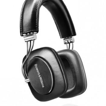 Bowers & Wilkins P7 Headphones – Black image