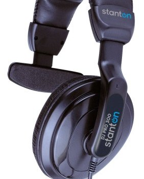 Stanton DJpro300 Headphone image