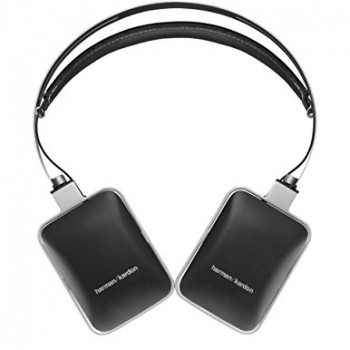 Harman Kardon CL Precision On-Ear Headphones with Extended Bass image