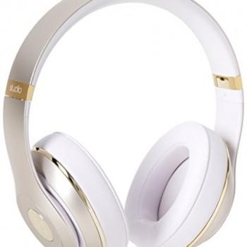 Beats Studio Over-Ear Headphones (Champagne) image