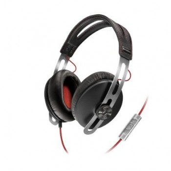 Sennheiser Momentum Headphone – Black image