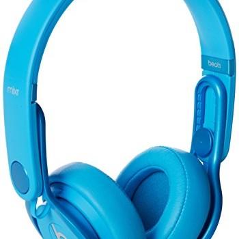 Beats Mixr On Ear Headphone – Color – Light Blue image