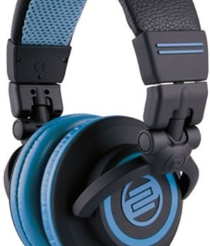 Reloop Rlp223979 Flash Black Pro Studio & Dj Headphones – New image