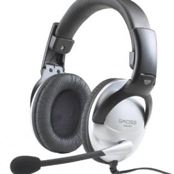 Koss SB-45 Communication Stereophones image