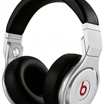 Beats Pro Over-Ear Headphone (Black) image