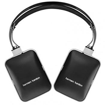 Harman Kardon BT Premium Over-Ear Headphones with Bluetooth Technology image