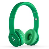 Beats Solo HD On-Ear Headphone (Drenched in Green) thumbnail