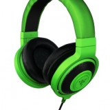 Razer Kraken Over Ear Headphones – Green thumbnail