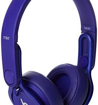 Beats Mixr On Ear Headphone – Color – Indigo image
