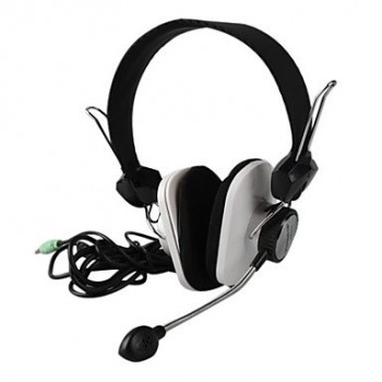 Kanen KM-510 Universal Super Bass Headphone with Microphone image
