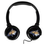 Montana State Fighting Bobcats Sonic Boom Headphones thumbnail