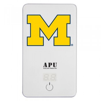Michigan Wolverines APU 5000MD – USB Mobile Charger image