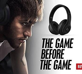 Beats Studio Wireless Over-Ear Headphone (Titanium) image