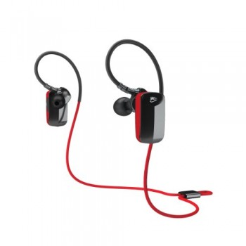 MEElectronics Sport-Fi X6 Stereo Bluetooth Wireless Sports In-Ear Headphone with Memory Wire image