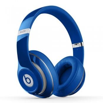 Beats Studio Over-Ear Headphones (Blue) image