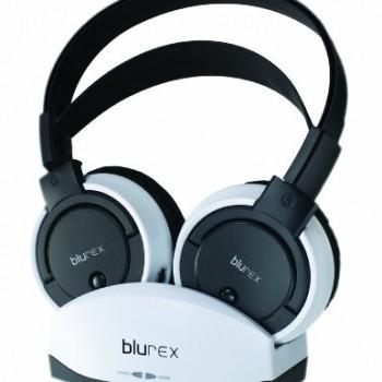 Blurex Wireless Headphones With Charging Dock(900mhz) BLX-WS1756 image
