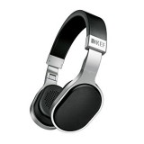 KEF M500 Hi-Fi On-Ear Headphones – Aluminum/Black thumbnail