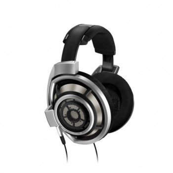 Sennheiser HD 800 Over-Ear Circum-Aural Dynamic Headphone image