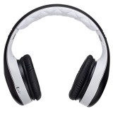 Soul Electronics SE5BLK Elite High Definition Active Noise Canceling Headphones (Black)- (Discontinued by manufacturer) thumbnail