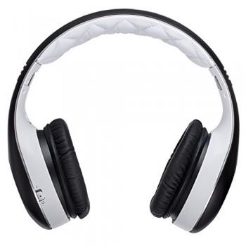 Soul Electronics SE5BLK Elite High Definition Active Noise Canceling Headphones (Black)- (Discontinued by manufacturer) image