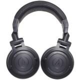 AUDIO TECHNICA ATH-PRO700MK2 Professional DJ Monitor Headphones thumbnail