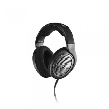 Sennheiser HD 518 Headphones (Black) image