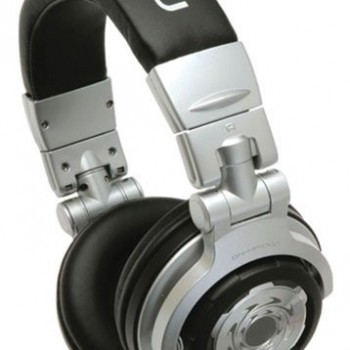 Denon Dnhp1000 Pro Studio & Dj Headphones – New image