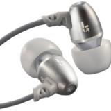 JLab JBuds J5M Metal Earbuds Style Headphones (Graphite) thumbnail