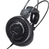 Audio Technica ATH-AD700X Audiophile Headphones thumbnail