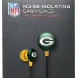 Green Bay Packers Ear Buds thumbnail