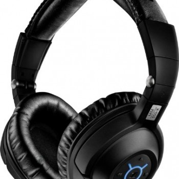 Sennheiser MM 550-X Wireless Bluetooth Travel Headphones image