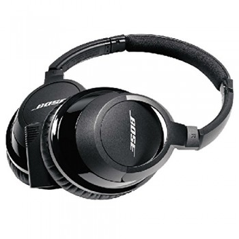 Bose SoundLink Around-Ear Bluetooth Headphones image