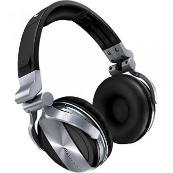 Pioneer HDJ-1500-S Professional DJ Headphones – Deep Silver image